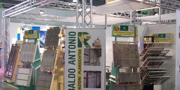 Rambaldo Antonio @ IPACK IMA 2012